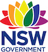 NSW Government: The Treasury - logo